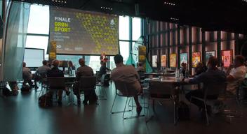 DIF Innovation lab awards